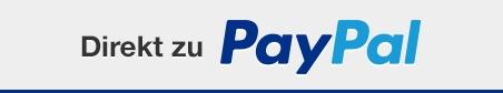 Sicher bezahlen mit PayPal auch ohne PayPalkonto
