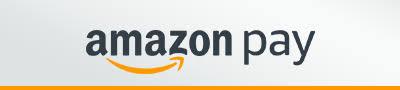 Sicher bezahlen mit Ihrem Amazonkonto